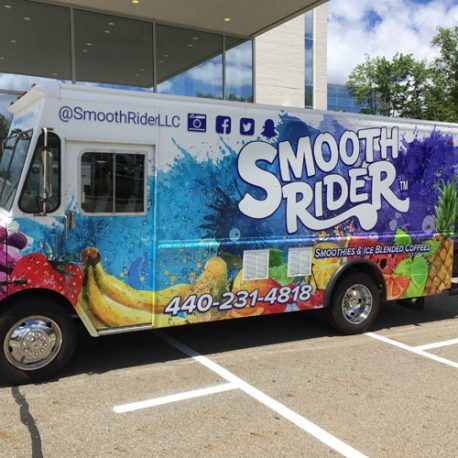SMOOTH RIDER SMOOTHIES
